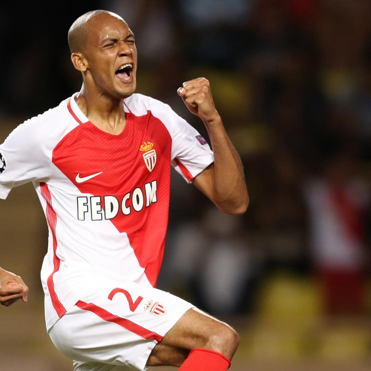 Manchester United Transfer News Latest Rumours On Lucas: Manchester United Transfer News: Fabinho Price Reportedly