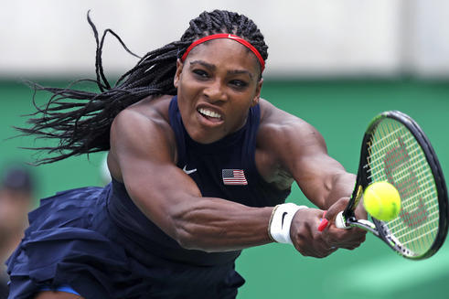 US Open Tennis 2016: Schedule, Odds, Draw and Preview