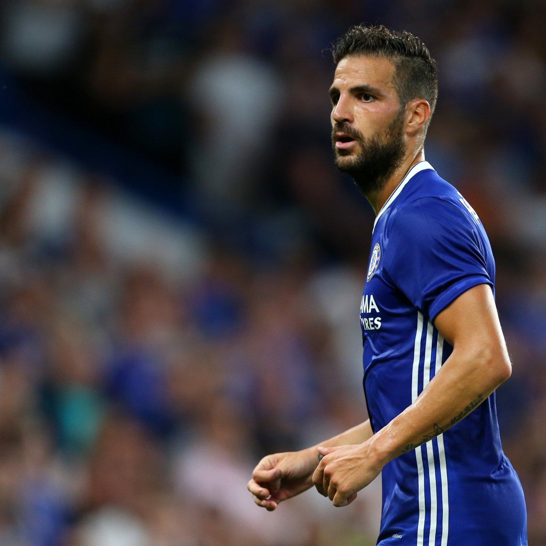 Chelsea Fc Latest News: Chelsea Transfer News: Latest On Cesc Fabregas And Isco