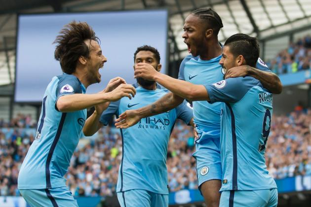 Premier League Table: 2016 EPL Week 3 Standings and Sunday Results