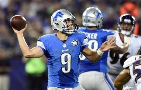 Official Nike Jerseys Cheap - Matthew Stafford | Detroit Lions | NFL | Bleacher Report