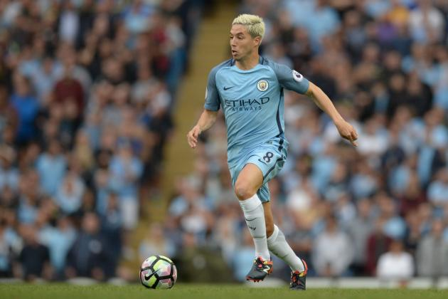 Samir Nasri's Manchester City Career One of Huge Promise & Unfulfilled Potential