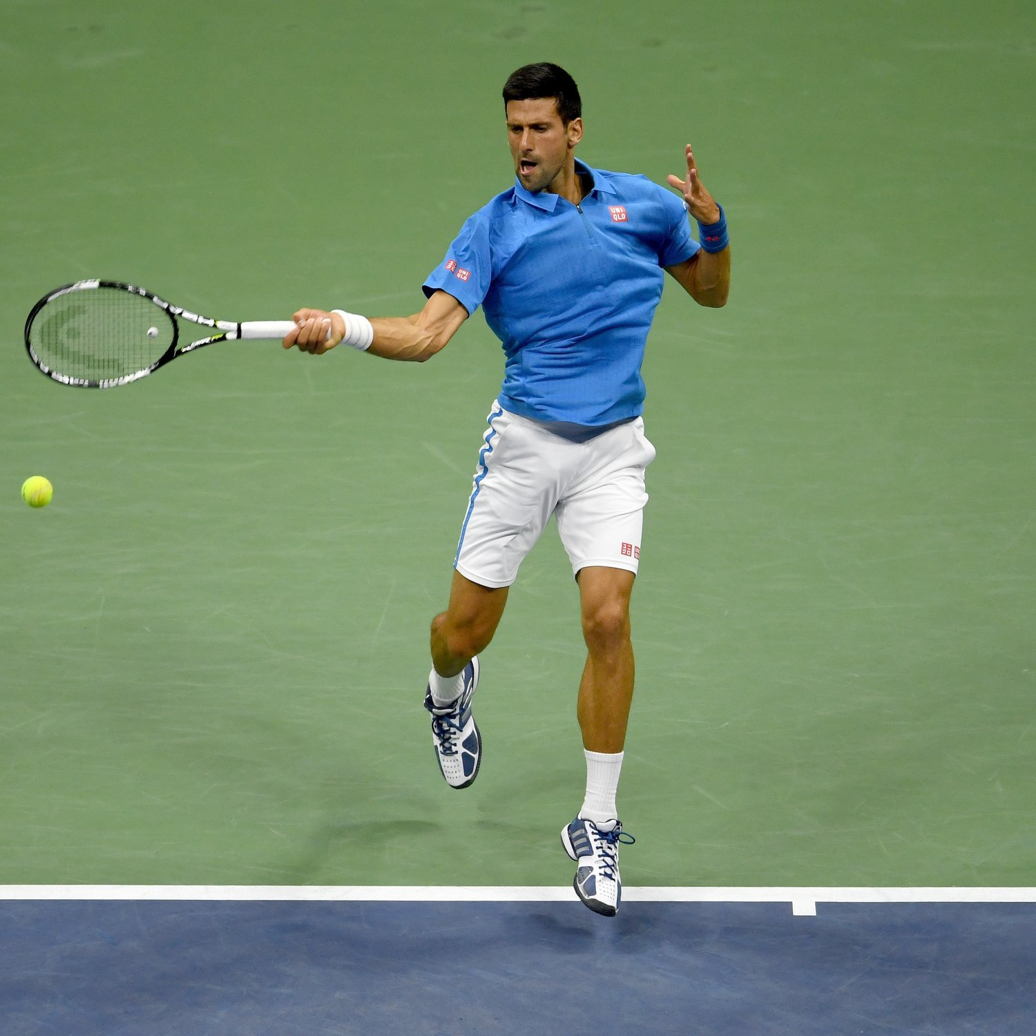 US Open Tennis 2016 Schedule: TV Coverage, Live Stream for ...