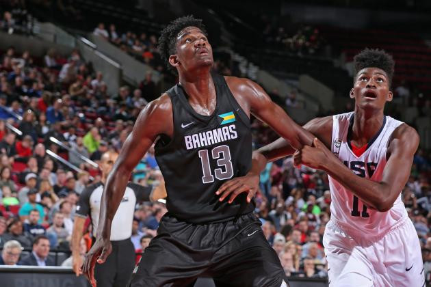 DeAndre Ayton Commits to Arizona: What Are the Wildcats ...