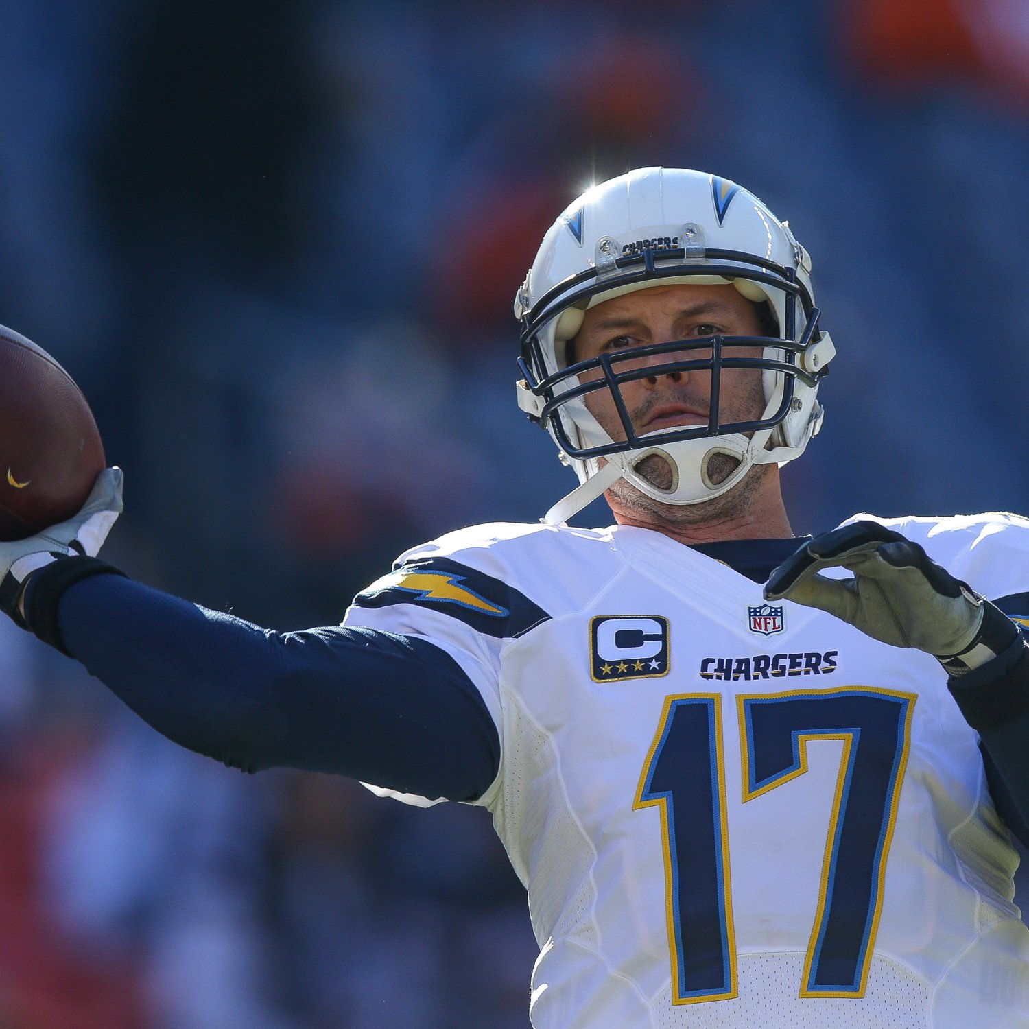 San Diego Chargers Contracts: Philip Rivers, Chargers Agree To New Contract: Latest