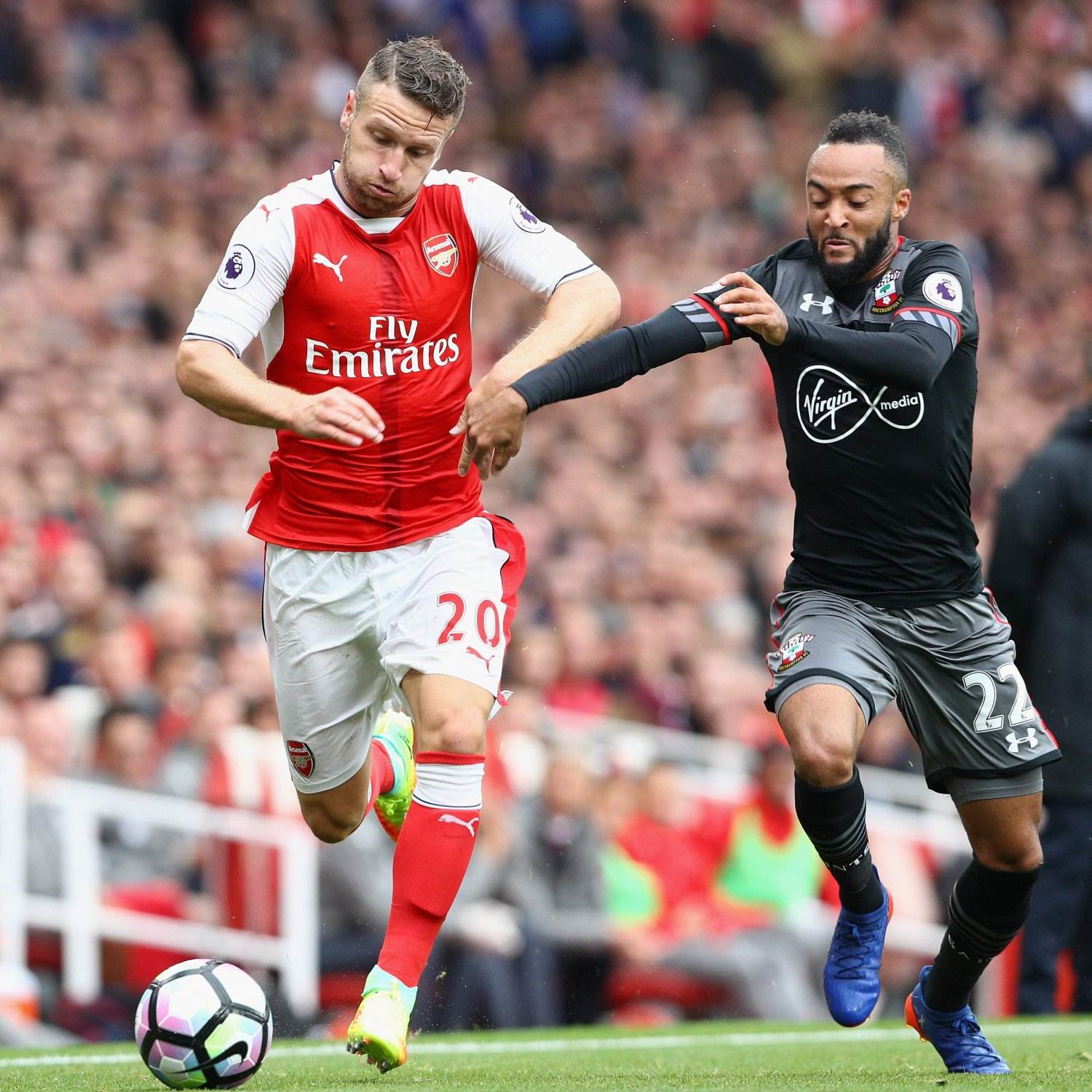 Reports Arsenal Were Ready To Sign Lucas: Arsenal's New Signings Will Hope To Improve Upon Their
