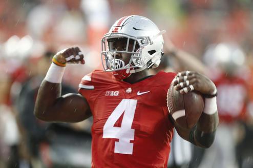 AP College Football Poll 2016: Complete Week 3 Rankings Revealed