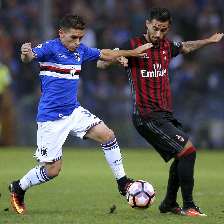 Scouting AC Milan's Next Potential Superstar Signing Lucas ...