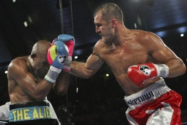 Sergey Kovalev Is the Rare, Refreshing Boxing Star Who Doesn't Duck a Challenge