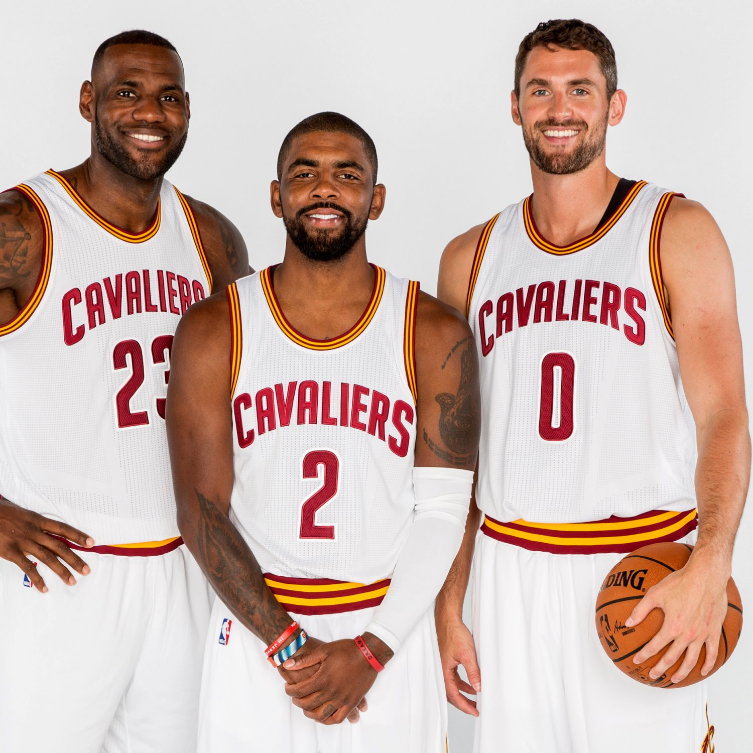 ... Cavaliers 2016-17 NBA Training Camp Roster Rankings | Bleacher Report