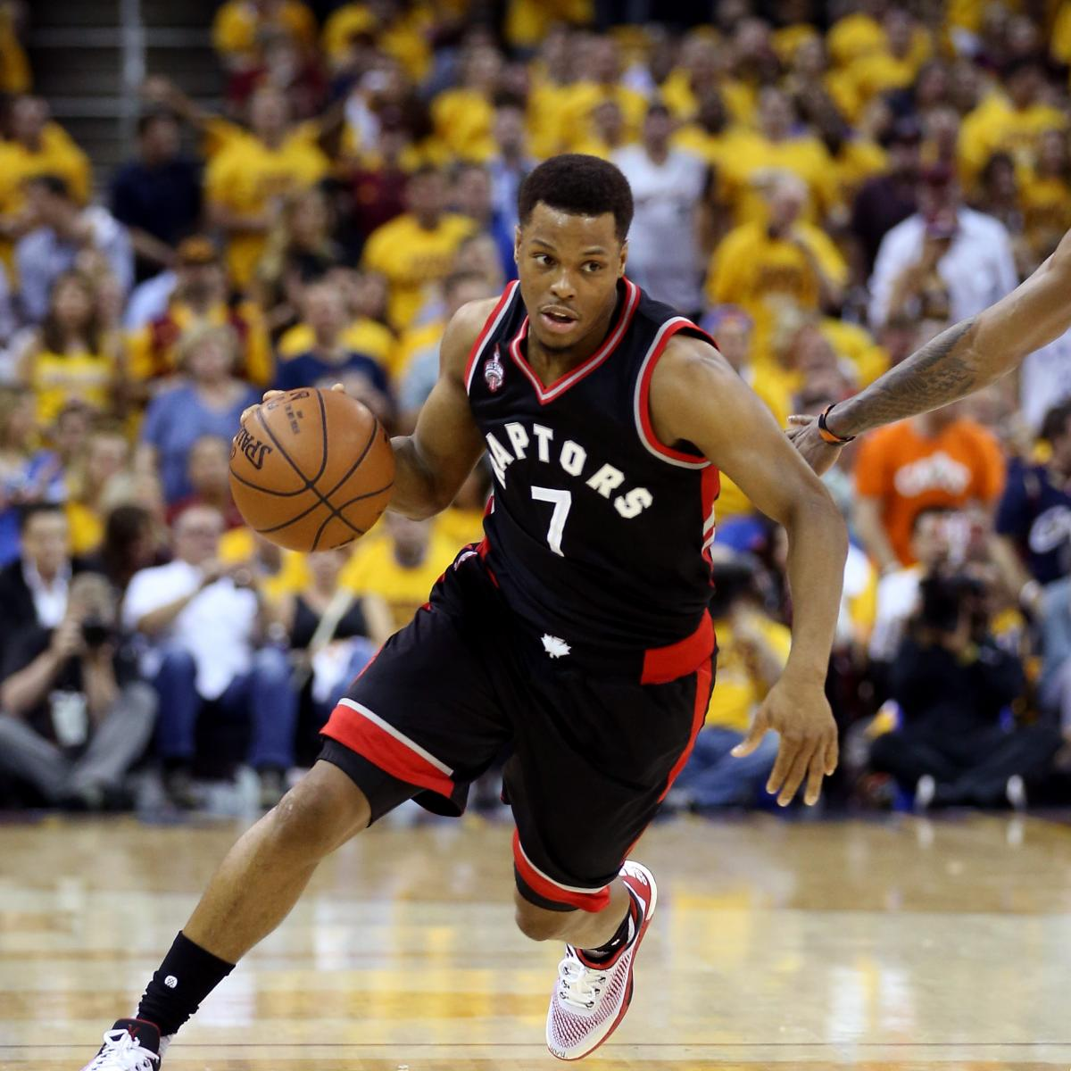 Kyle Lowry Contract Latest News Rumors On Pg S Future