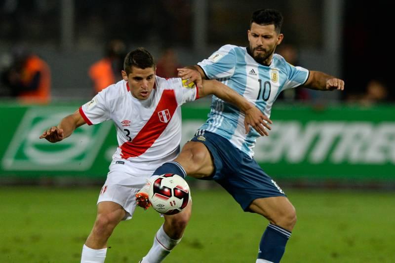 La FIFA dispuso que los partidos de la última fecha de Eliminatorias se jugarán en simultáneo