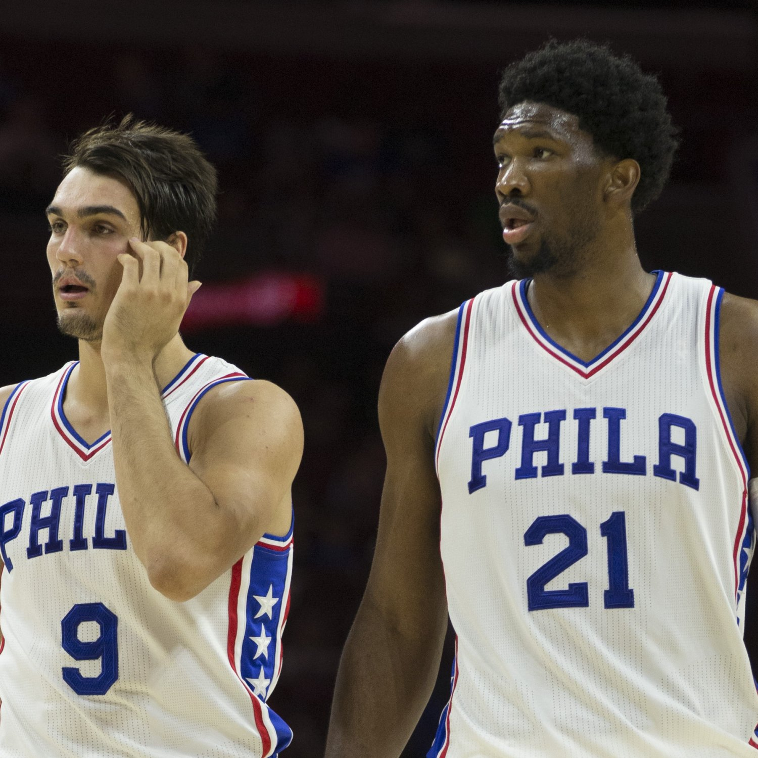 2016-17 NBA Season Preview: Who Will Be The Rookie Of The