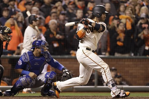 Giants vs. Cubs NLDS Game 3: Live Score and Highlights   Bleacher ...