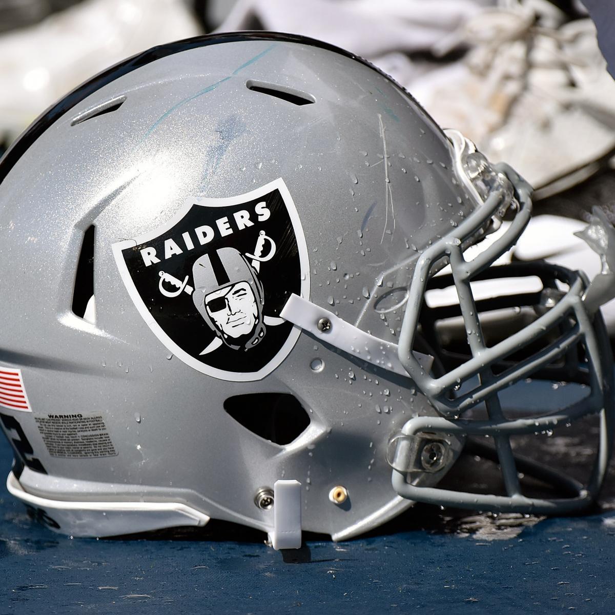 Oakland Raiders New Stadium: Raiders Stadium Deal: Latest News, Rumors On Potential Las