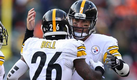 Pittsburgh Steelers news, rumors and more | Bleacher Report