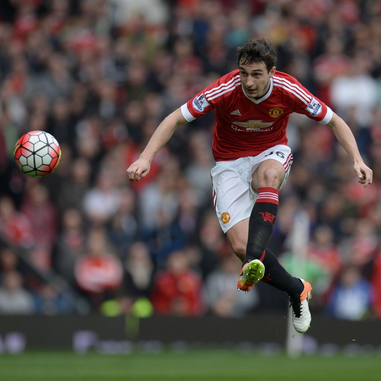 Manchester United Transfer News Latest Rumours On Lucas: Manchester United Transfer News: Latest Rumours On Matteo