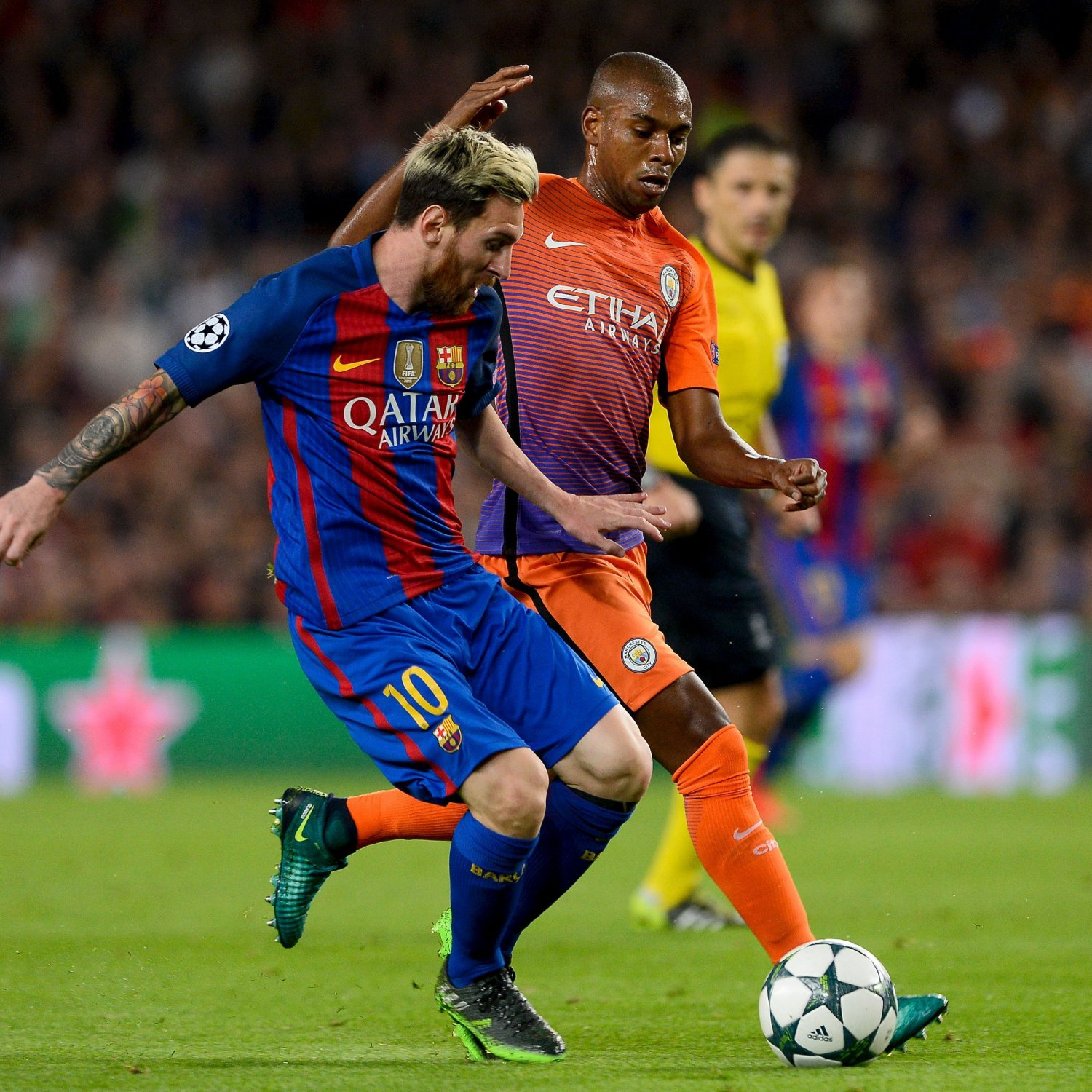 Psg Vs Manchester City Live Score Highlights From: Barcelona Vs. Manchester City: Live Score, Highlights From