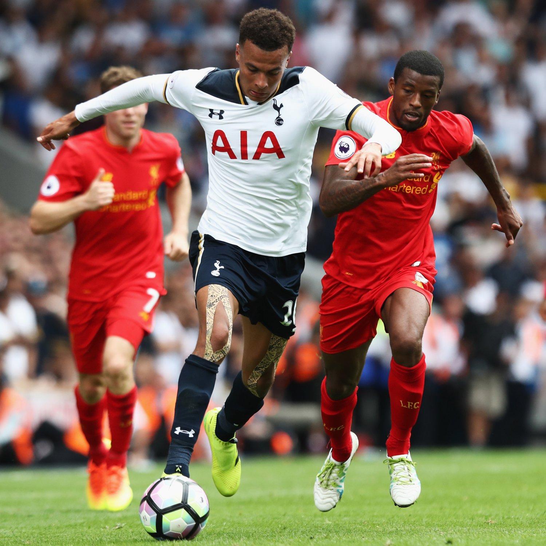 Ajax Vs Tottenham Hotspur Preview Live Stream Tv Info: Liverpool Vs. Tottenham: Team News, Preview, Live Stream