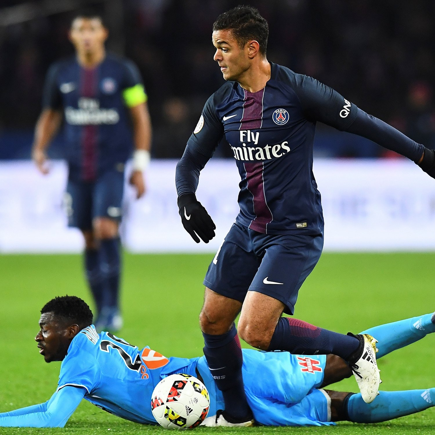 Paris Saint Germain S Lucas Moura Arrives For Tottenham: Rating PSG's French Players On Their Performances This