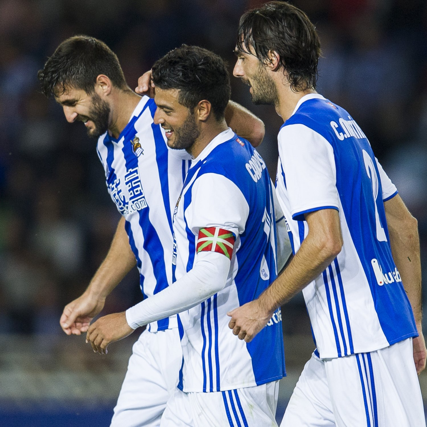 La liga table 2016 latest standings following friday 39 s week 10 results bleacher report - La liga latest results and table ...