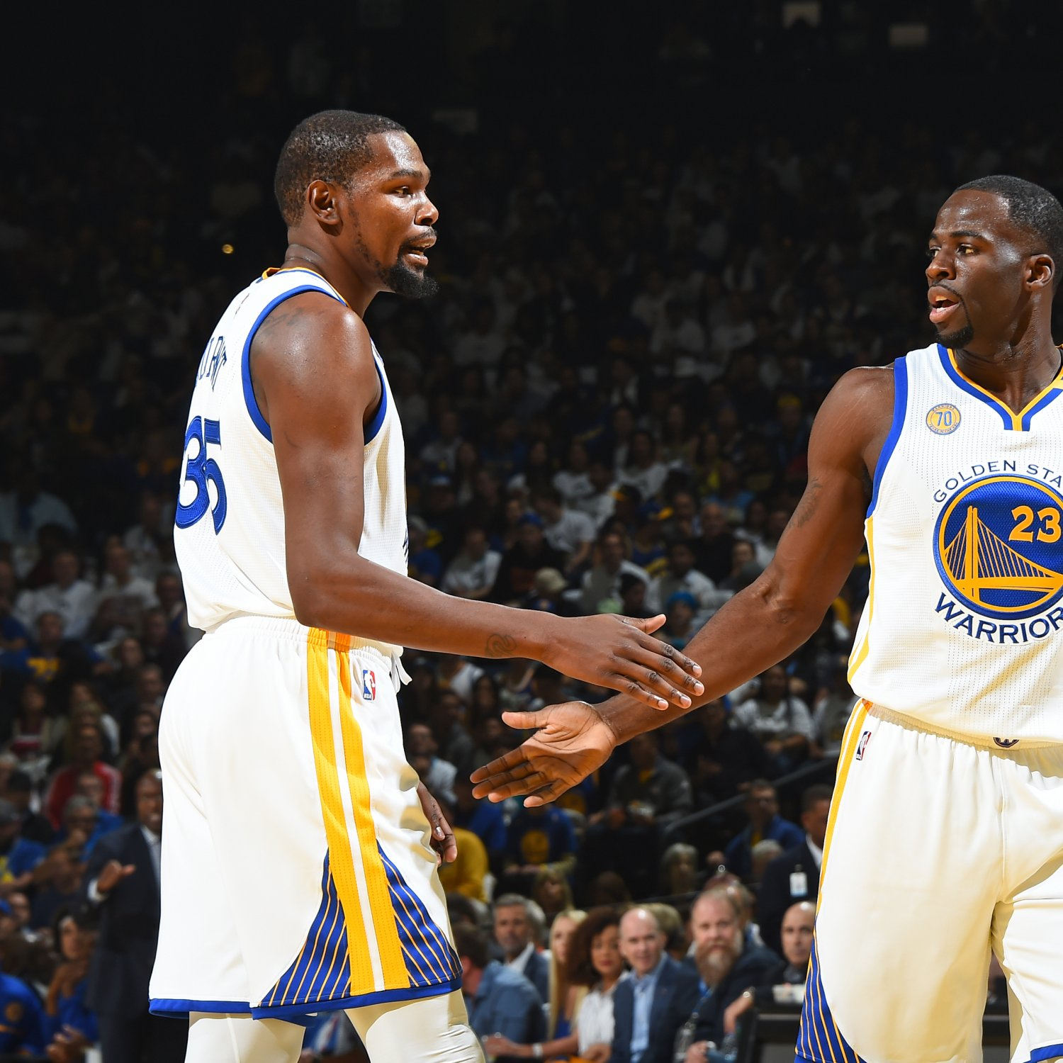 Warriors Vs. Pelicans: Live Score, Highlights And Reaction