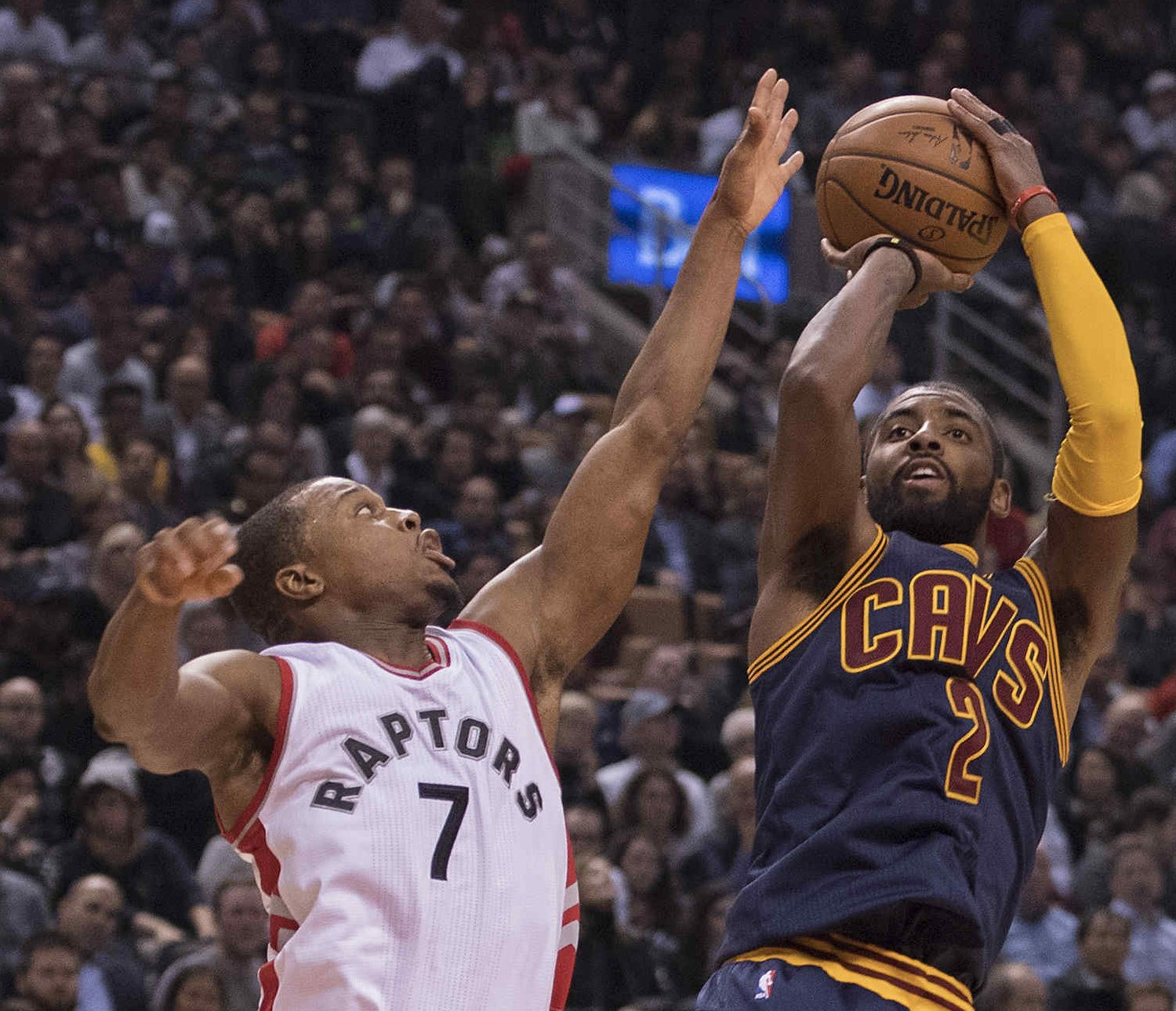 Cavaliers vs. Raptors: Score, Highlights and Reaction from ...