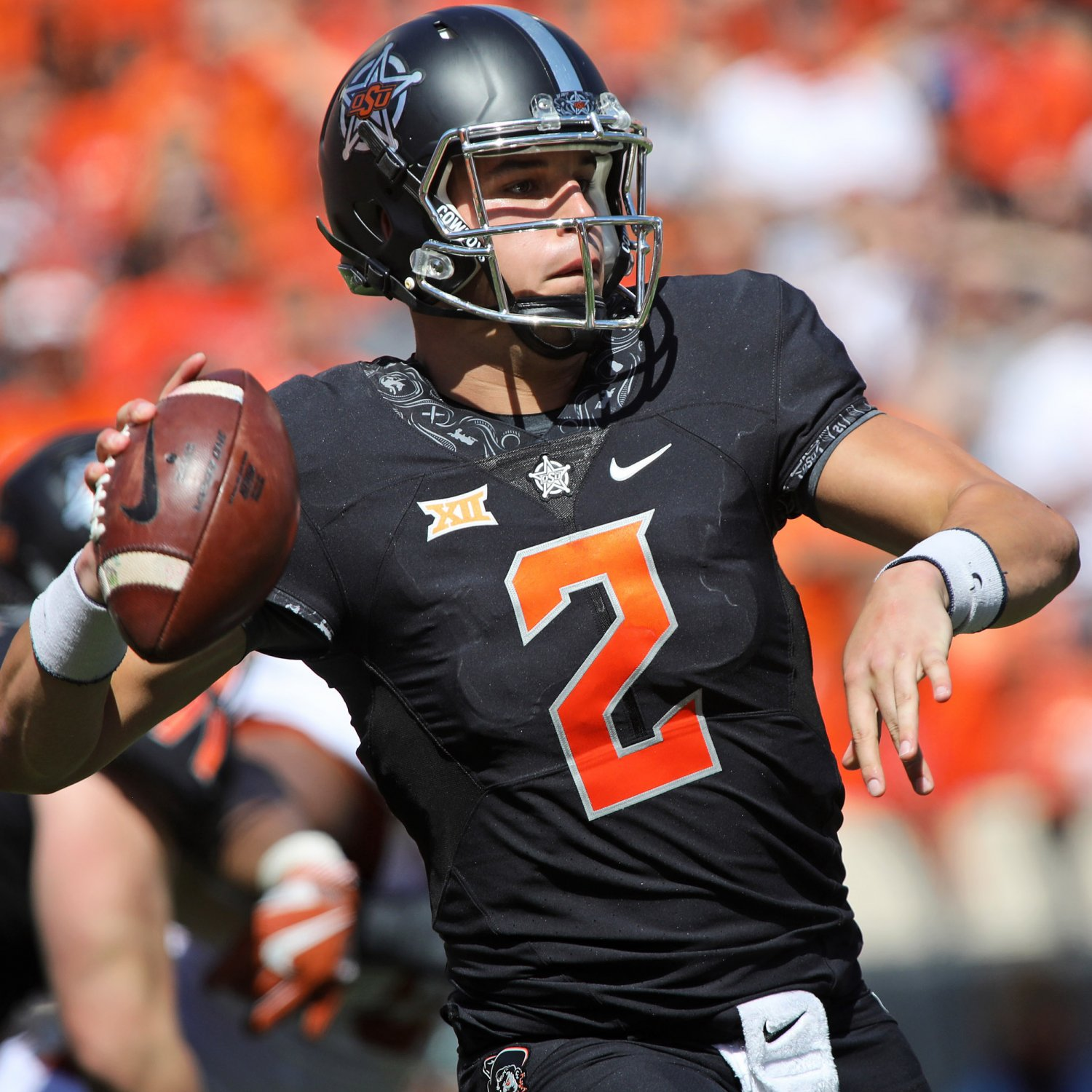West Virginia vs. Oklahoma State: Score and Twitter ...