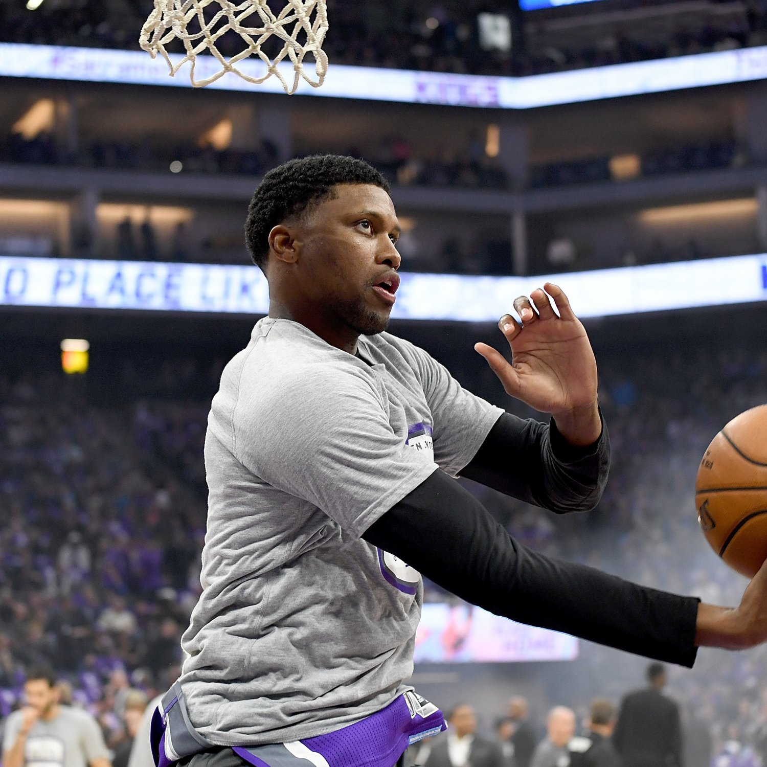 NBA Trade Rumors: Latest On Trail Blazers, Rudy Gay And