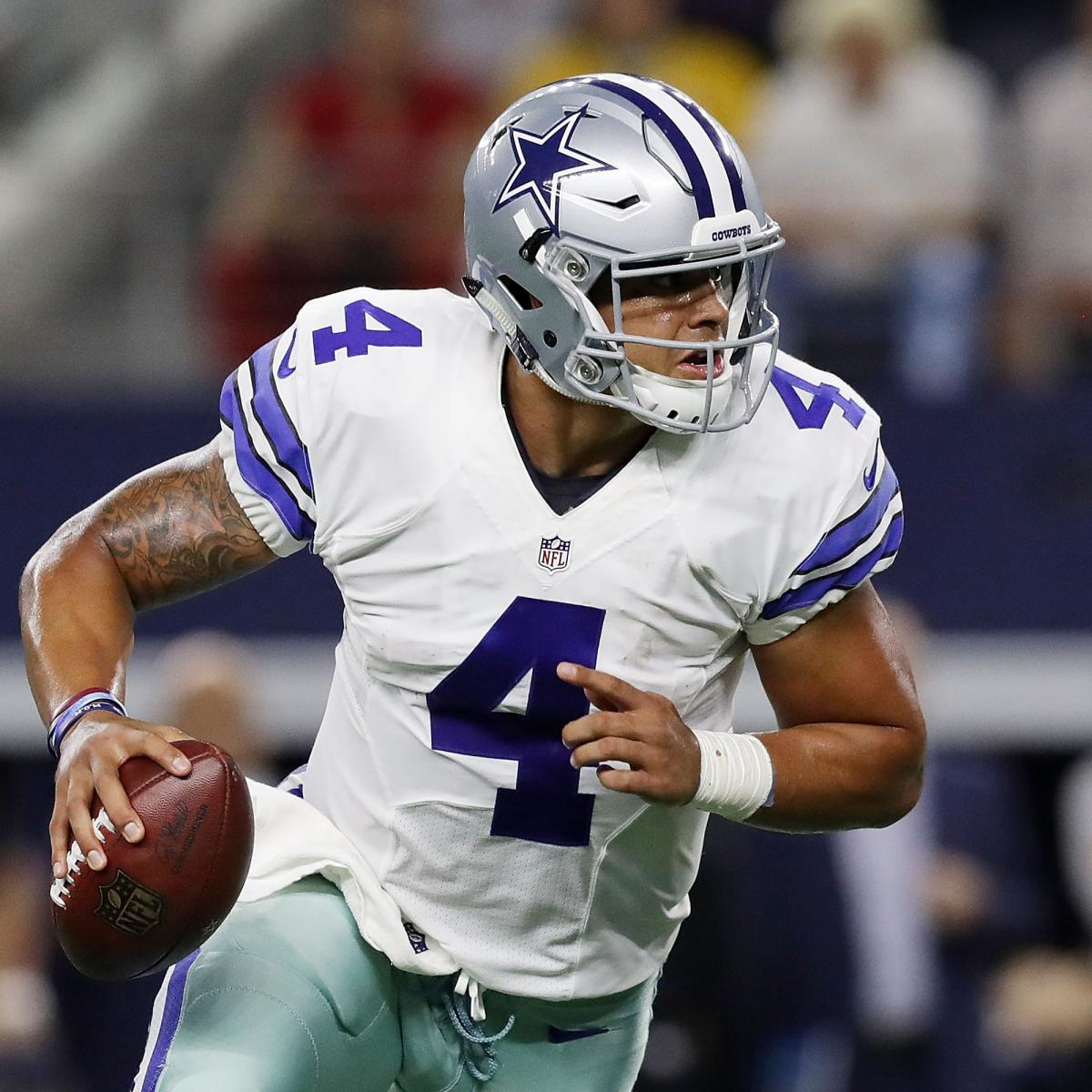 Eagles Vs. Cowboys: Score And Twitter Reaction For Sunday