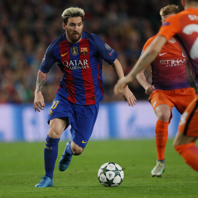 Arsenal Vs Barcelona Live Score Highlights From: Manchester City Vs. Barcelona: Live Score, Highlights From