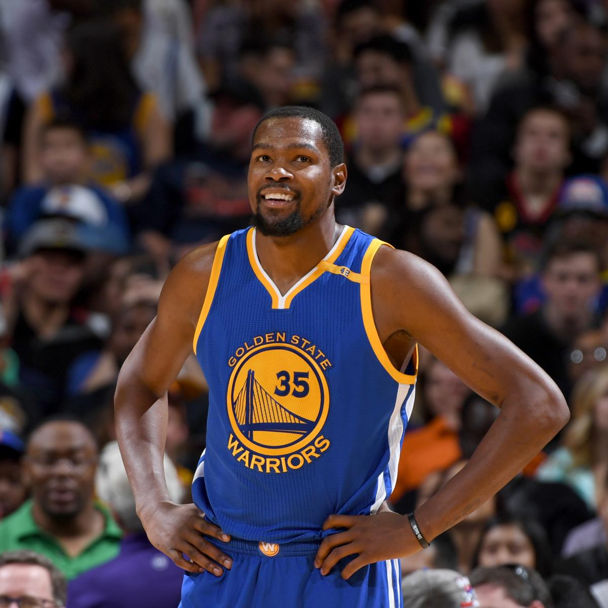 Warriors Come Out To Play Bleacher Report: Warriors Embrace Antagonist Role With 'Super Villains