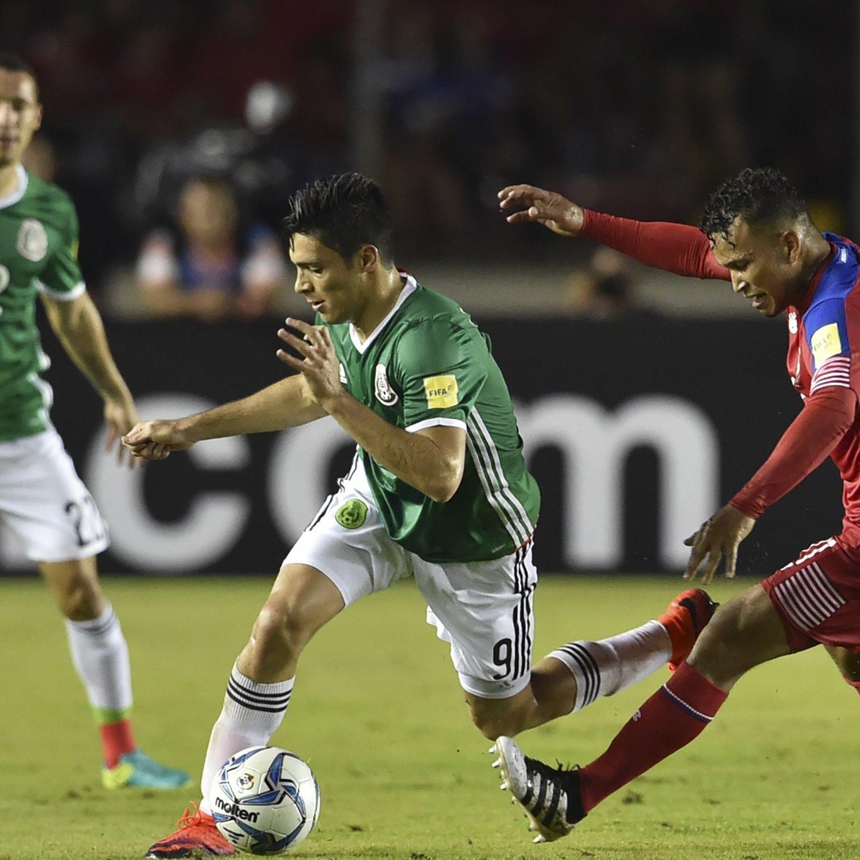 mexico vs panama - photo #5