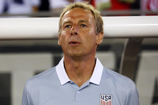 Jurgen Klinsmann, USMNT Part Ways: Latest Details, Comments and Reaction