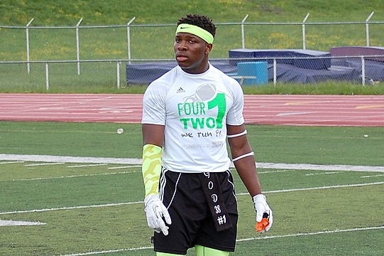 Lamont Wade Announces Top 5: Which Schools Are in the Mix for 5-Star CB?