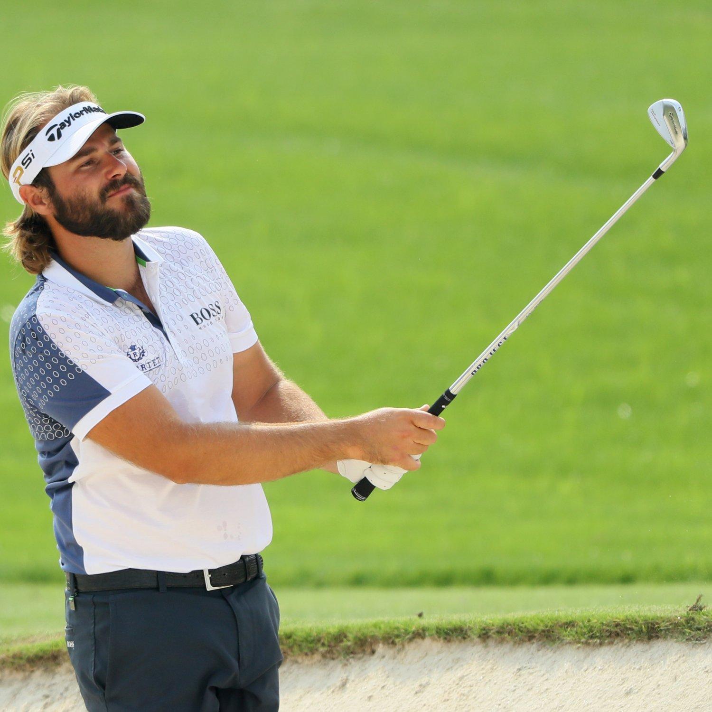 Dp World Tour Championship Golf Leaderboard