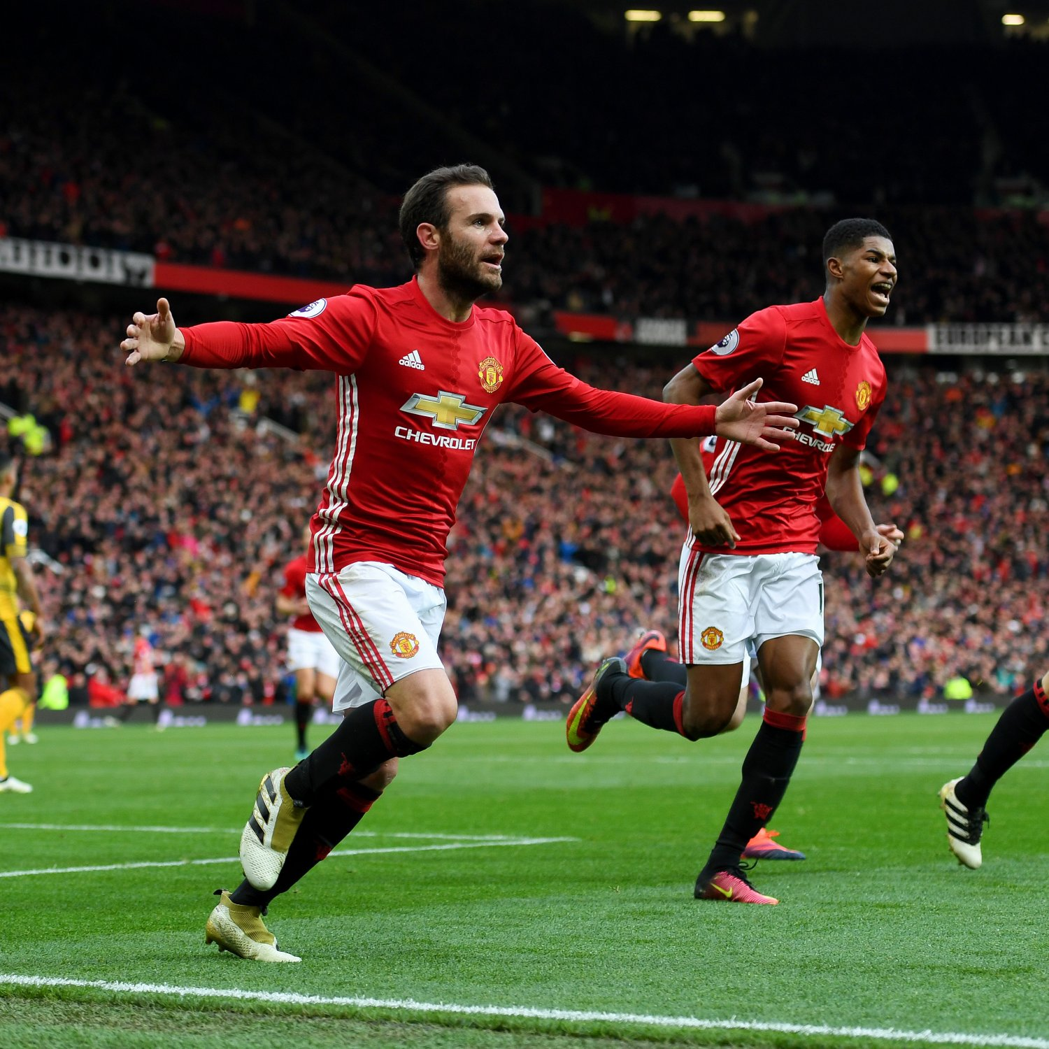 Arsenal Vs Tottenham Live Score Highlights From Premier: Manchester United Vs. Arsenal: Score And Reaction From
