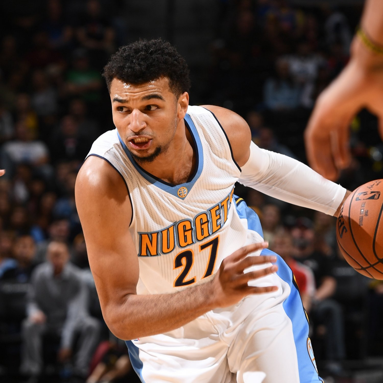 Nuggets Murray: Jamal Murray Overcoming Rough Start For Denver Nuggets