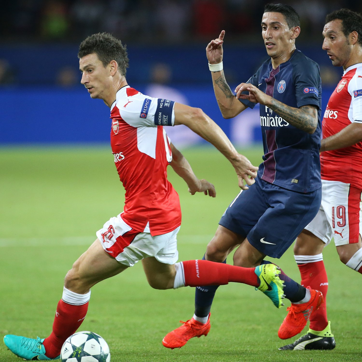 Arsenal Vs Psg Score Reaction From 2016 Champions: Arsenal Vs. PSG: Team News, Preview, Live Stream And TV
