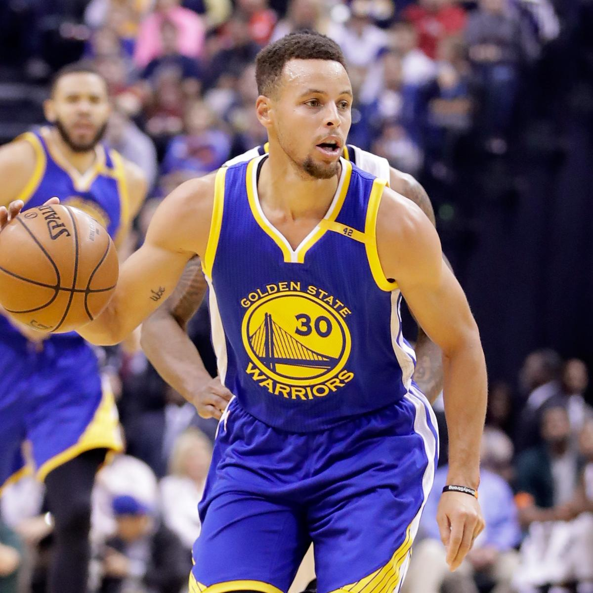 Warriors Come Out To Play Bleacher Report: L.A. Lakers Vs. Golden State Warriors: Live Score
