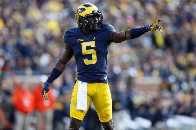 Jabrill Peppers Declares for 2017 NFL Draft: Latest Comments and Reaction
