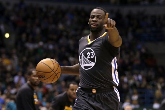 Draymond Green Injury: Updates on Warriors Star's Ankle and Return