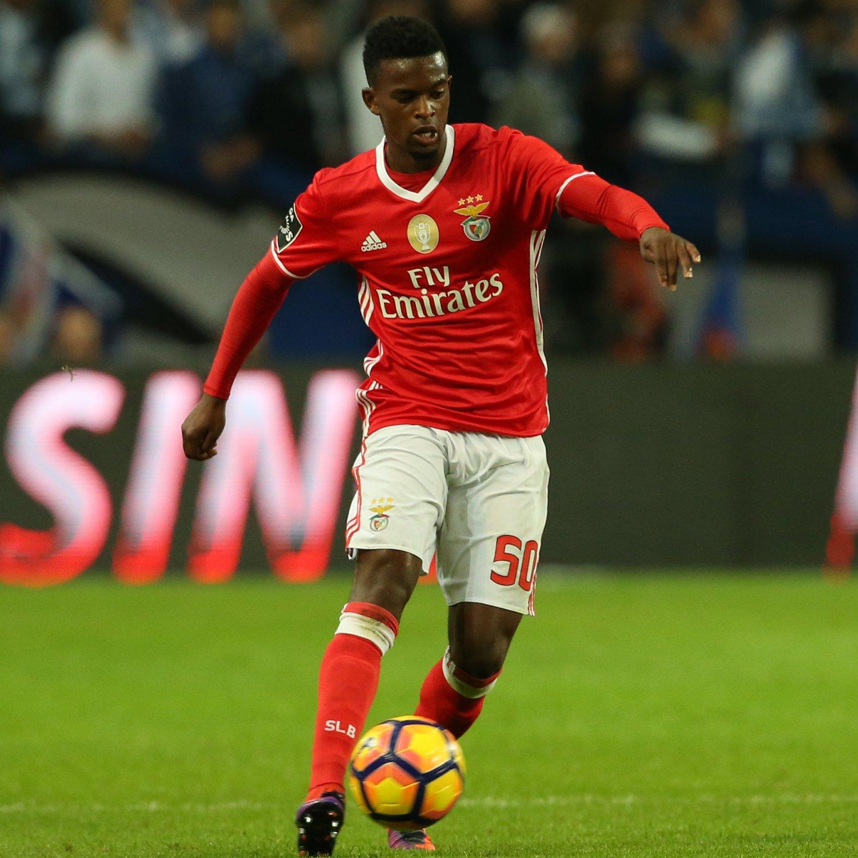 Manchester United Transfer News Latest Rumours On Lucas: Manchester United Transfer News: Latest Nelson Semedo