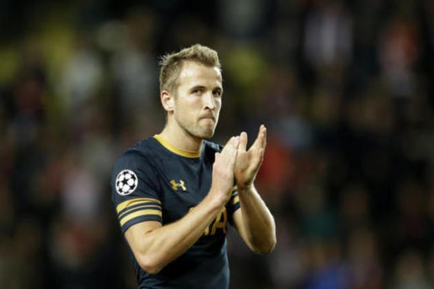 Tottenham Transfer News: Latest Rumours on Harry Kane and ...