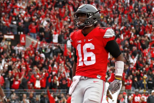 How Ohio State Can Make the Playoff Without Playing for the Big Ten Title