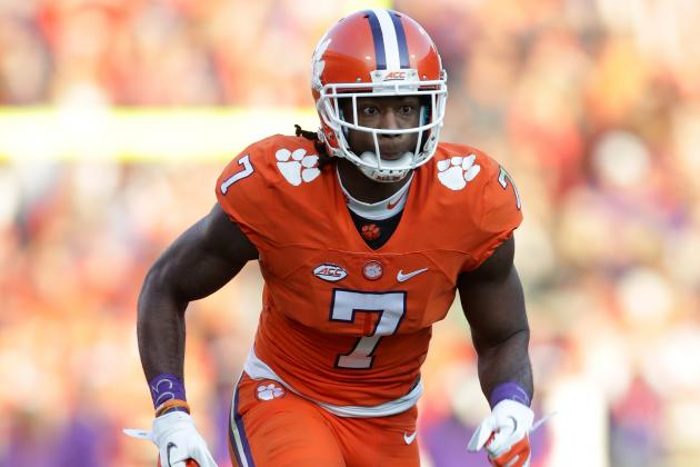 Mike Williams Declares for 2017 NFL Draft: Latest Comments and Reaction