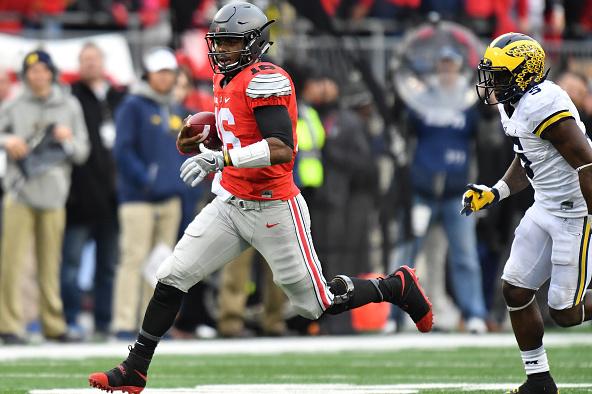 AP College Football Poll 2016: Week 14 Top 25 Rankings Announced