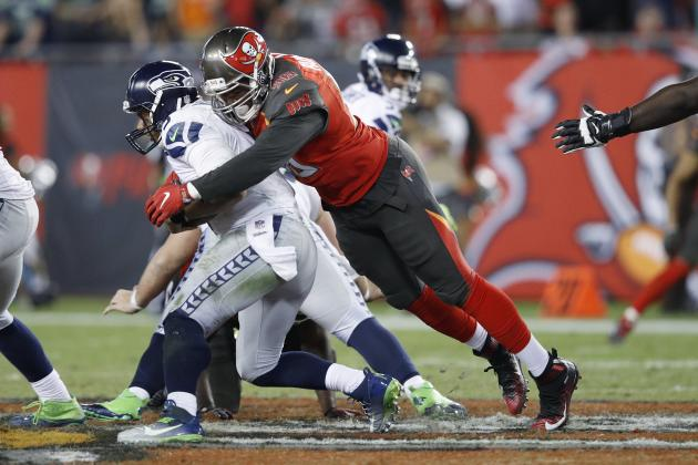 Seahawks' Defining Flaws Show Up Big in Loss to Bucs