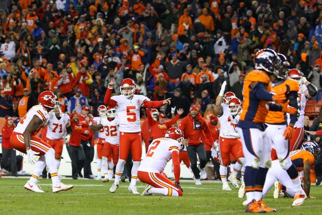 Chiefs vs. Broncos: Score and Twitter Reaction for Sunday Night Football