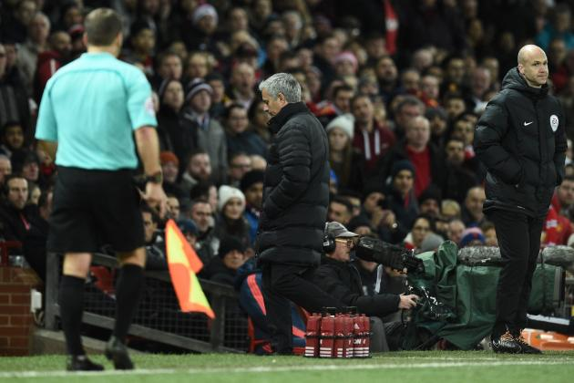 Jose Mourinho Has Made Mistakes, but Manchester United Are Much Improved
